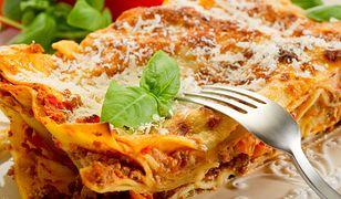 Makaronowa uczta. ABC gotowania: lasagne