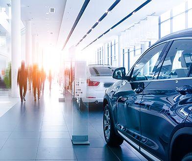 Ulubione używane samochody Polaków. BMW dopiero na 5 miejscu