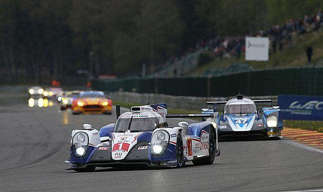 Motorsport zamiast Euro 2016