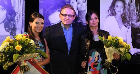 Wręczenie nagród TOPolkom 2008!