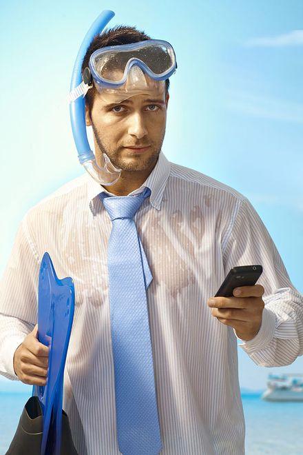"""Gdy """"dress code"""" staje się przekleństwem..."""