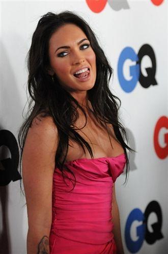 Megan Fox nie chce być symbolem seksu