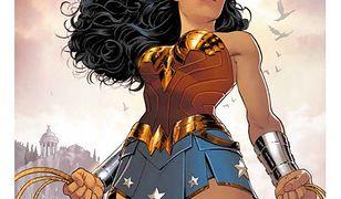 Wonder Woman – Rok pierwszy, tom 2
