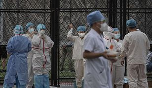 Koronawirus w Polsce i na świecie. Sondaż: Chiny poradziły sobie lepiej niż USA. Relacja na żywo - 15 czerwca (zdj. ilustracyjne)