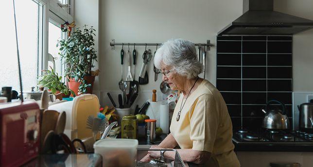 Dzień Babci 2020. Życzenia i wierszyki