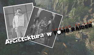 """Architektura w """"Shadow of the Tomb Raider"""" – Majowie, Inkowie i grobowce"""