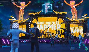 Marshmello zagrał wirtualny, ale prawdziwy koncert w świecie gry