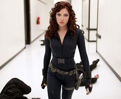 """Scarlett Johansson krytycznie o postaci Czarnej Wdowy. """"Traktowana jak kawał mięsa"""""""