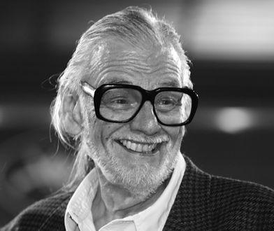 Odeszła legenda. George A. Romero nie żyje