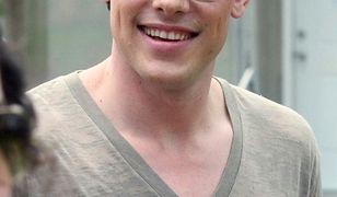Cory Monteith: tragiczny koniec gwiazdy ''Glee''
