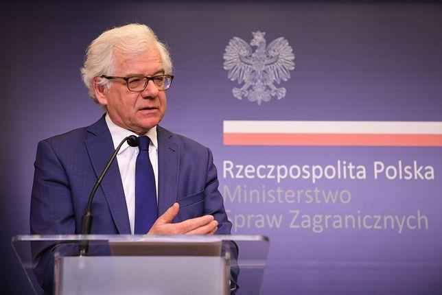 MSZ. Jacek Czaputowicz. Kim jest?