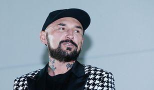 Patryk Vega szczerze opowiedział o swoim życiu fot. AKPA