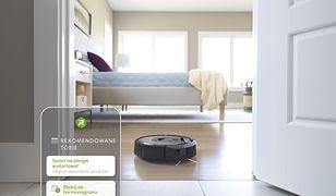 iRobot - kolejne nowości w aplikacji