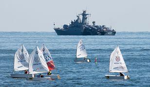 Co z polskimi okrętami rakietowymi? Jest jasne stanowisko MON