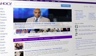 Jak usunąć Yahoo z przeglądarki Chrome i Firefox?