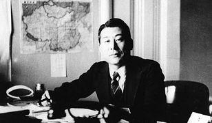 Chiune Sugihara. Kim jest mężczyzna z Google Doodle?