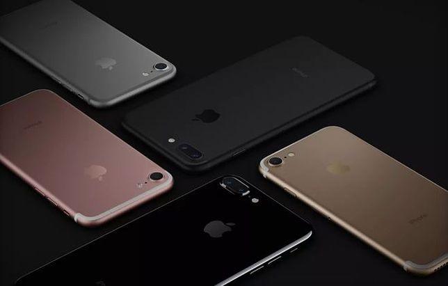iPhone'a 7 Plus w Polsce prędko nie kupisz