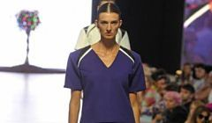 Zuo Corp  podczas Sopot Art & Fashion Week