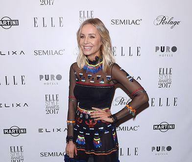 Egzotyczne akcenty na Elle Style Awards 2017