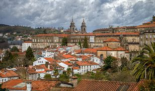 Do Santiago de Compostela drogą północną. Mistyczne doświadczenie