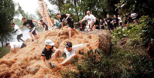 Men Expert Survival Race 2015. 6 miast w sezonie 2015