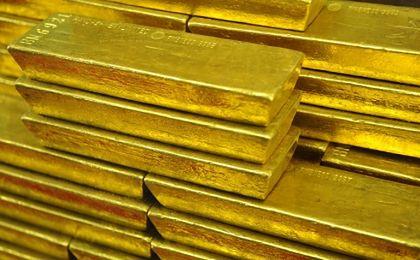 Coraz więcej oszczędności w złocie