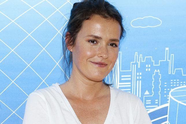 Olga Frycz po raz drugi zostanie mamą