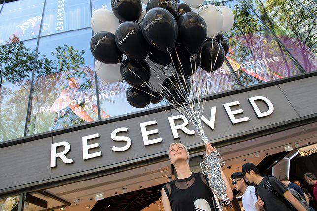 LPP podbija niemiecki rynek. Nowy flagowy sklep Reserved otwarty w Berlinie