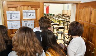 Matury 2019 odbędą się zgodnie z harmonogramem CKE. ZNP zawiesił strajk nauczycieli.