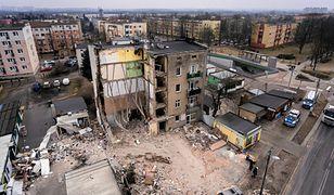 W wyniku eksplozji zginęło pięć osób, a 22 zostały ranne