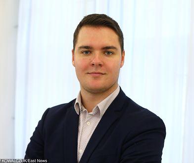 Łukasz Rzepecki domaga się odpowiedzi od Roberta Biedronia na jego list ws. finansowania partii Wiosna