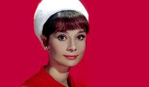 Święta w stylu Audrey Hepburn