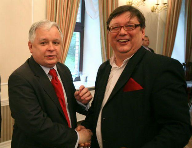 Mocne słowa byłego szefa kancelarii prezydenta Lecha Kaczyńskiego: MSZ dało d...y