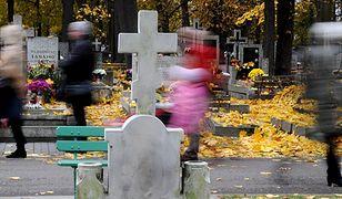 Grekokatolicy wspominają zmarłych