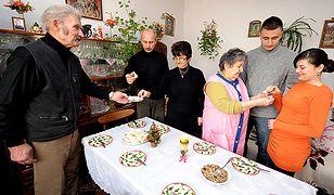 Chrześcijanie wschodni przeżywają Boże Narodzenie