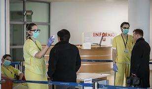 Коронавирус в Польше. Инфекционные больницы в отдельных воеводствах [СПИСОК]