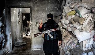Niemcy: talib polskiego pochodzenia skazany na 6 lat więzienia