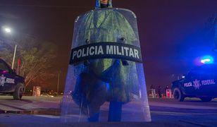 Strzelanina w Meksyku. Do nocnego klubu wkroczyli uzbrojeni napastnicy