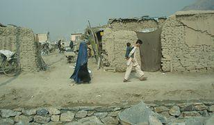 Afganistan. Talibowie porwali 27 aktywistów przed marszem pokojowym