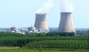 """Białoruskie """"tak"""" dla atomu. """"Rosyjski projekt geopolityczny"""""""