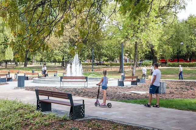 Katowice zainwestują w ekologiczne rozwiązania.