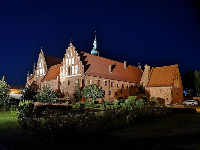Klasztor w Radomiu zamknięty. Powodem jeden ze współbraci