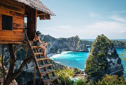 """Indonezja. """"Nie chcemy na Bali turystów z plecakami"""""""