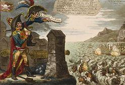 """""""Lew morski"""" Napoleona. 140 lat przed Hitlerem Bonaparte szykował się do inwazji na Anglię"""