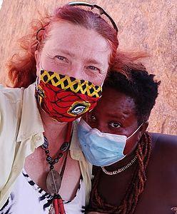"""Polka w Afryce. """"Bez turystów nie przeżyjemy"""""""