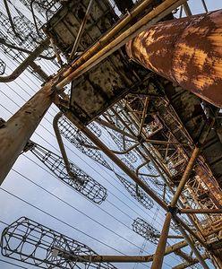 Czarnobyl. Minęło 35 lat od katastrofy na Ukrainie