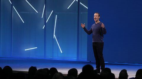 Facebook rezygnuje z dużych spotkań do połowy 2021 roku. Tylko część odbędzie się online