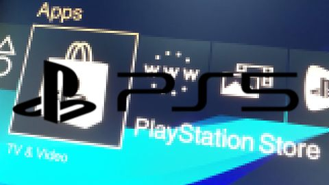 PlayStation 5: zobacz domniemany wygląd interfejsu konsoli