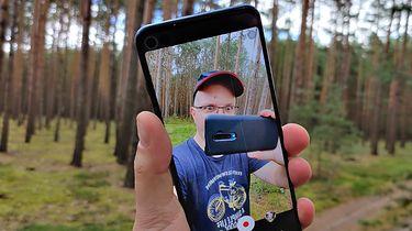 Motorola Moto G100 i świat robi się piękniejszy! [Recenzja] - Jak dla mnie bomba :)