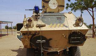 Co najmniej 29 zabitych i 60 rannych w zamachach na przystanki w Nigerii